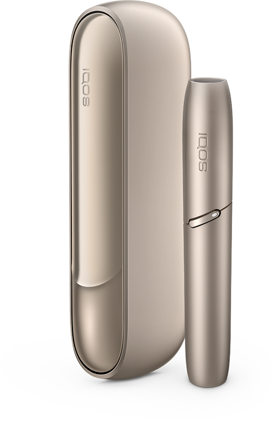 IQOS – New Smoke-Free Electronic Device from PMI   IQOS