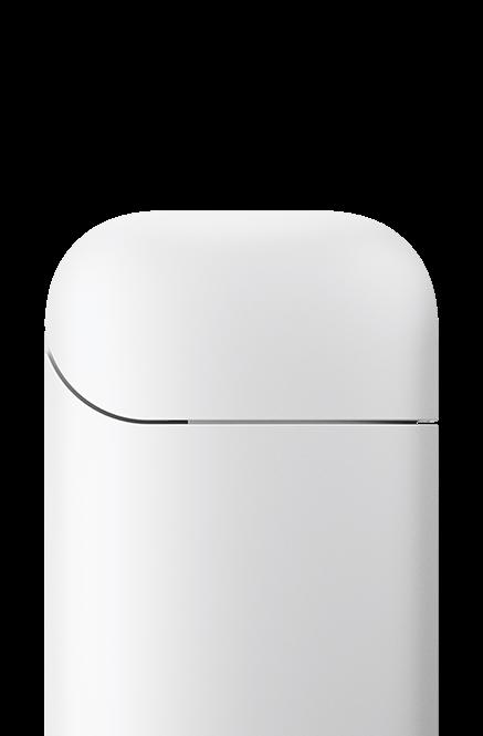 IQOS 2.4 Plus in warm white