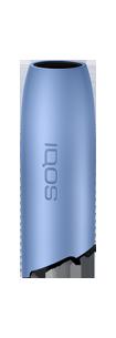 IQOS 3 Duo Cap in Alpine Blue
