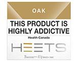 HEETS Oak Flavour