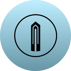 Icon for latest technology
